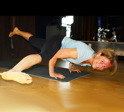 Changes to fall yoga classes see schedule